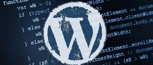 再见,Wordpress!